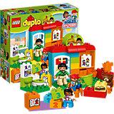 LEGO DUPLO 10833: Детский сад