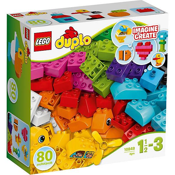 Lego duplo meine ersten bausteine mytoys
