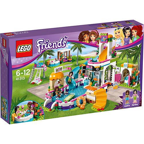 LEGO Friends 41313: Летний бассейн от LEGO