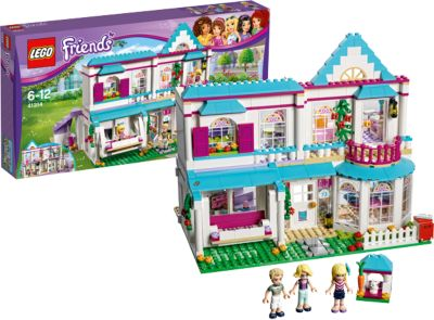 lego friends neu