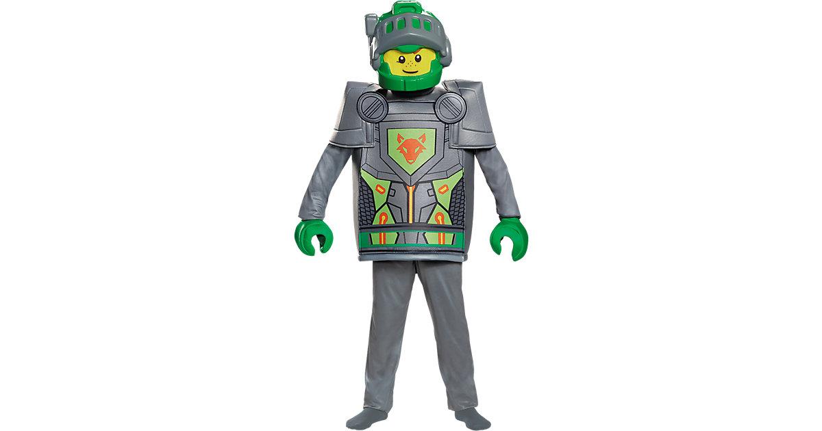 Kostüm LEGO NEXO KNIGHTS AARON DELUXE Gr. 104