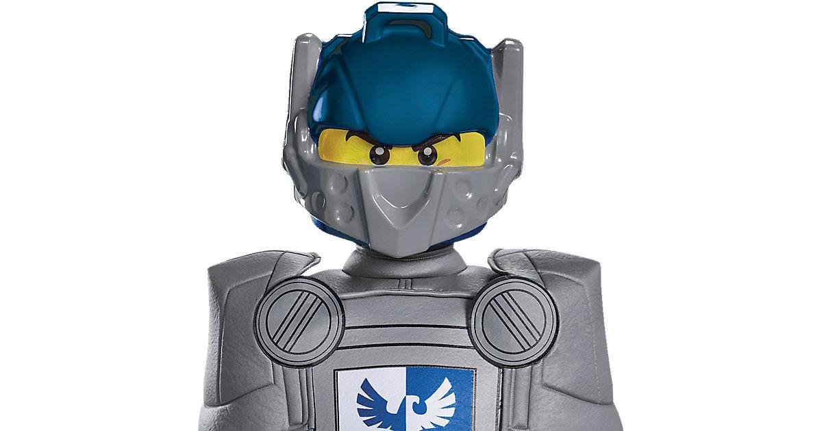Maske LEGO NEXO KNIGHTS CLAY Jungen Kinder