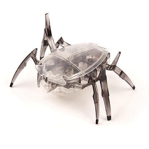 """Микро-робот """"Жук Скарабей"""", черный, Hexbug от Hexbug"""