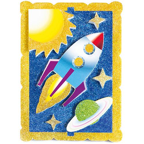 """Набор для творчества """"Космическое путешествие"""" Pic'nMix от Pic'nMix"""
