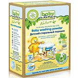 Детский стиральный порошок концентрат 2,25 кг., BABYLINE
