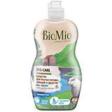 Экологичное средство для мытья посуды, овощей и фруктов без запаха, BIO MIO