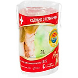 Грудные прокладки для кормящих матерей MiniMax Lux, 30 шт