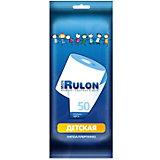 Влажная туалетная бумага Mon Rulon №50