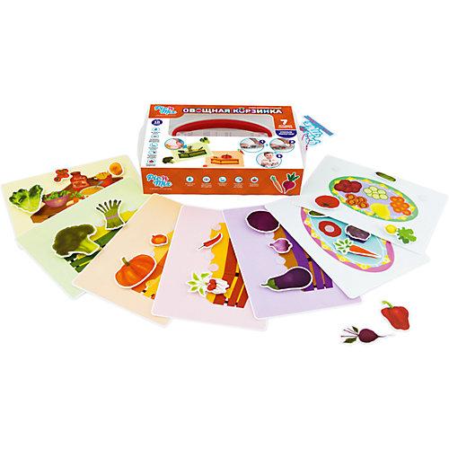 Игра Овощная корзинка, Pic'nMix