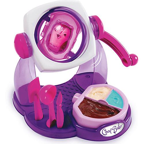 """Набор для лепки Cool Baker """"Фабрика шоколадных конфет"""" от Spin Master"""