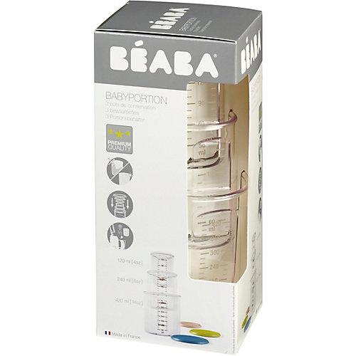 Набор контейнеров для хранения, 3шт., Beaba от BÉABA
