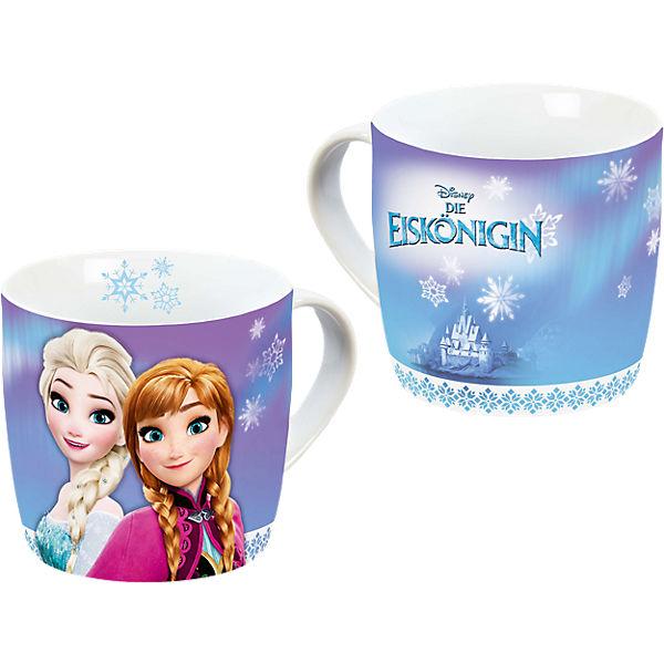 Elsa TASSE BECHER neu Disney Frozen die Eiskönigin Anna
