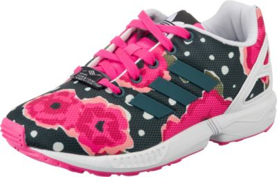 adidas Originals Zx Flux Sneakers, adidas Originals