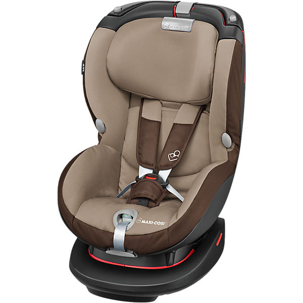 Auto-Kindersitz Rubi XP, Hazelnut Brown