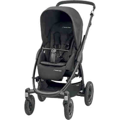 Sportwagen Stella, Triangle Black