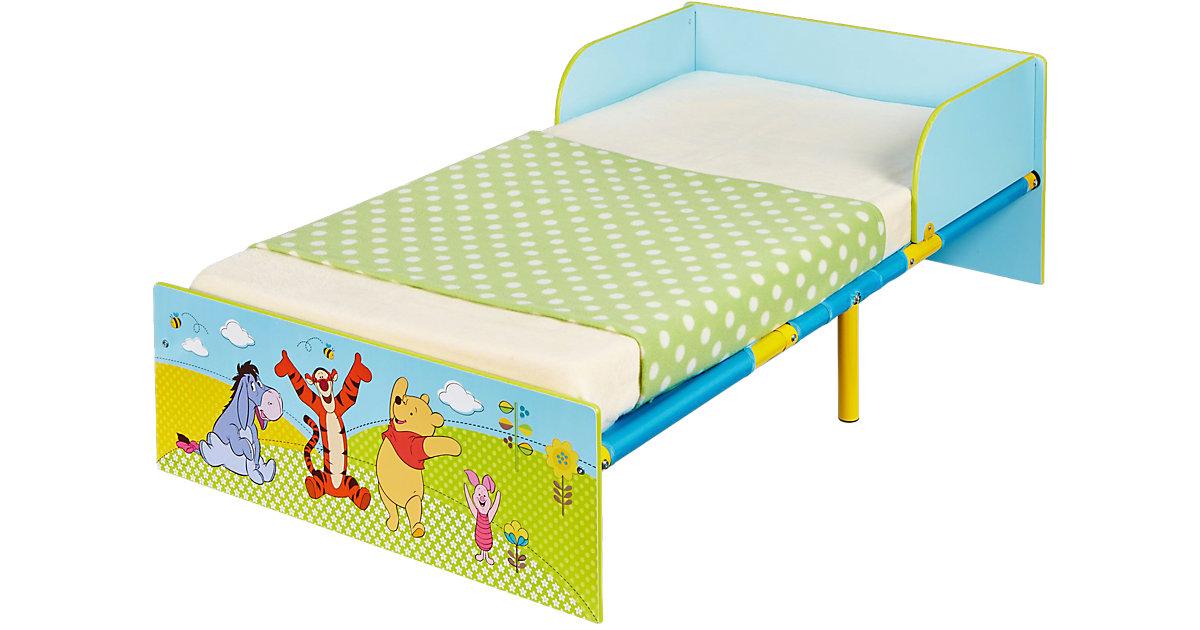 winnie pooh bettw sche preisvergleich die besten angebote online kaufen. Black Bedroom Furniture Sets. Home Design Ideas