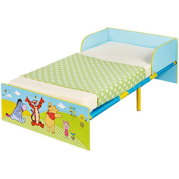 Kinderbett Winnie Puuh, 70 x 140 cm, Disney Winnie Puuh | myToys