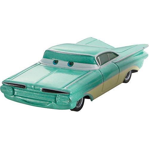 Литая машинка Cars 2, Рамон от Mattel