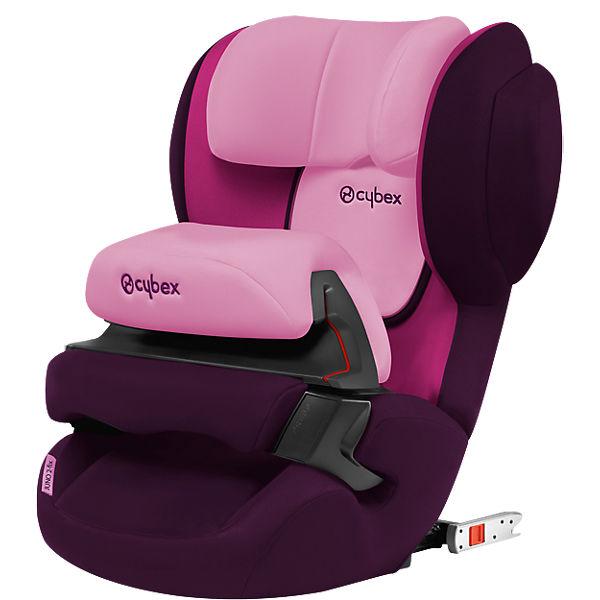 auto kindersitz juno 2 fix silver line purple rain purple 2018 cybex mytoys. Black Bedroom Furniture Sets. Home Design Ideas