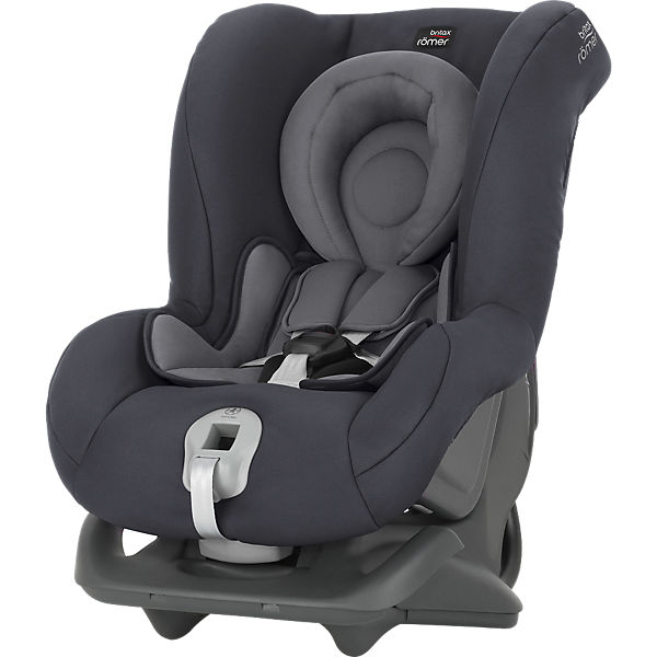 Auto-Kindersitz First Class Plus, Storm Grey, 2017