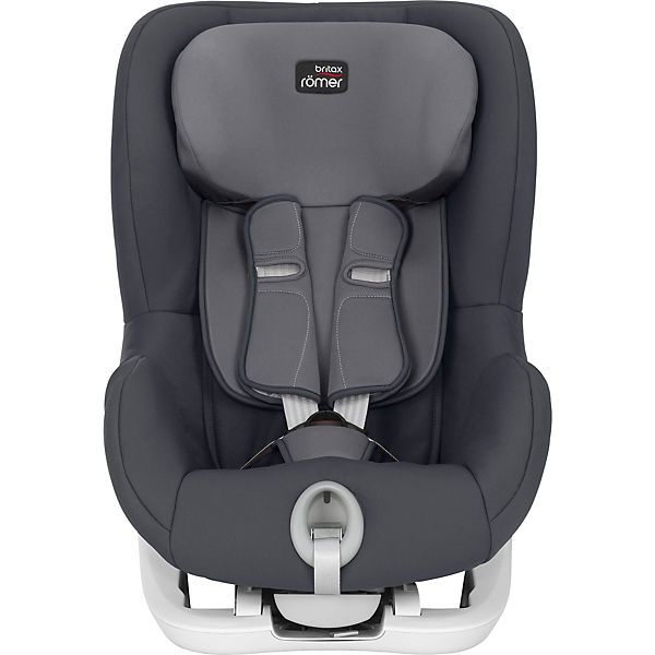 auto kindersitz king ii storm grey 2018 britax r mer. Black Bedroom Furniture Sets. Home Design Ideas