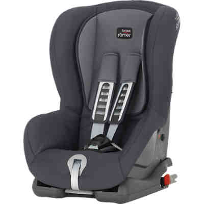 Auto-Kindersitz Duo Plus, Storm Grey