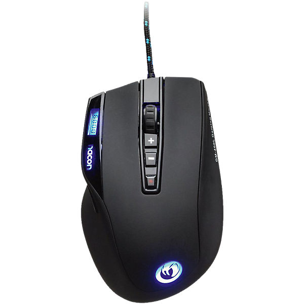 PC Nacon Laser Gaming Mouse GM-400L