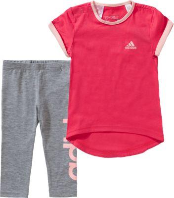adidas shirt baby mädchen