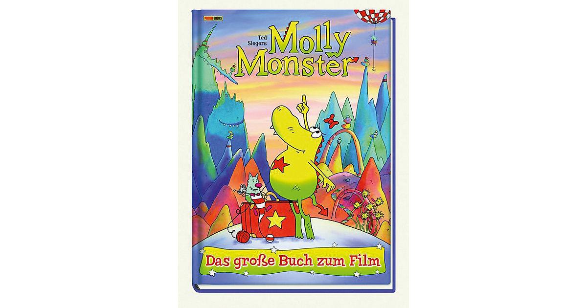 Molly Monster - Das große Buch zum Film