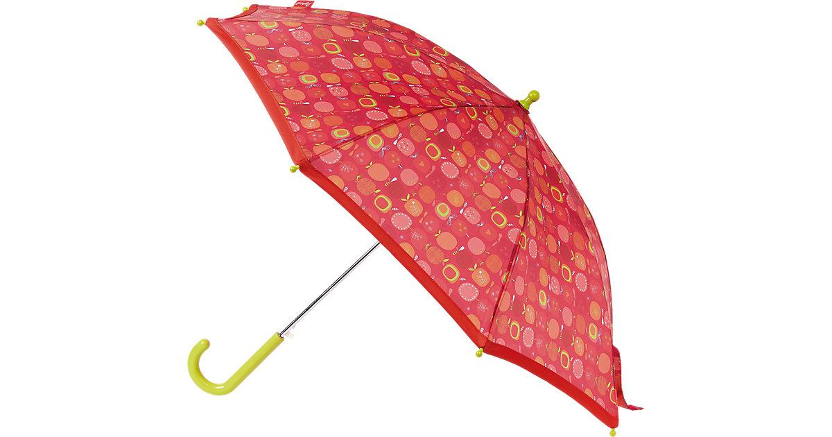 Regenschirm Apfelherz