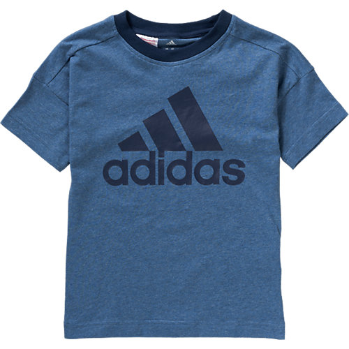 adidas Performance T-Shirt Essentials Gr. 110 Jungen Kleinkinder Sale Angebote Neukieritzsch