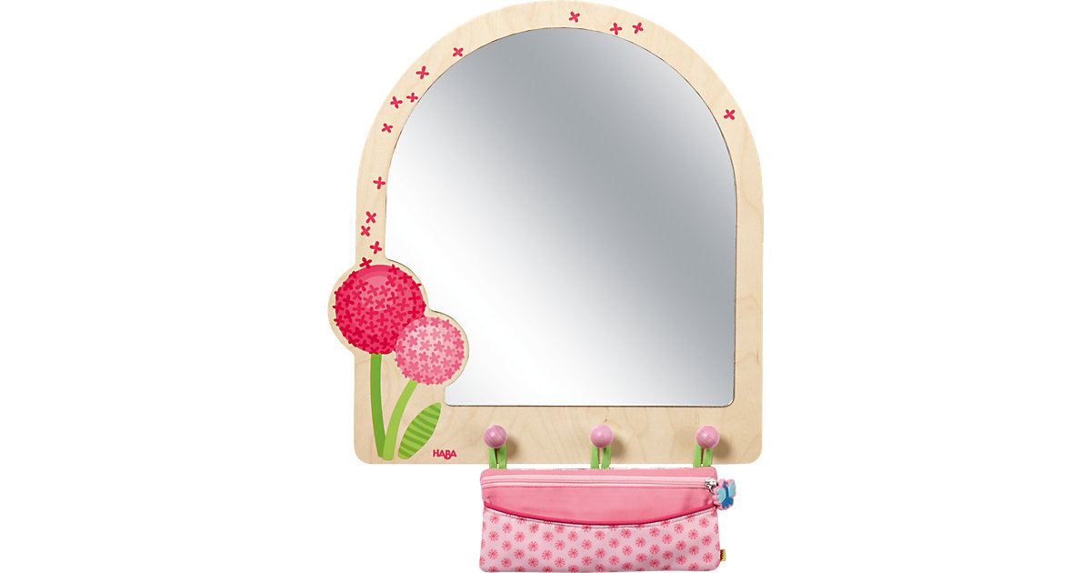 HABA · HABA Spiegel Pusteblumentraum