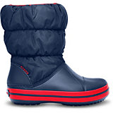 Сноубутсы CROCS Winter Puff Boot