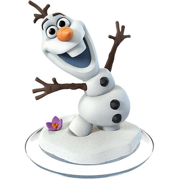 Disney Infinity 3.0: Einzelfigur Olaf, Disney Die Eiskönigin | myToys