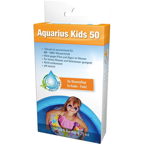 poolreiniger aquarius kids 50 5 st ck mytoys. Black Bedroom Furniture Sets. Home Design Ideas