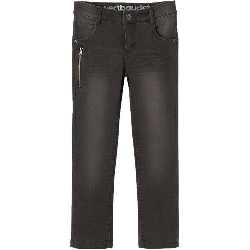 vertbaudet Jeans Slim-Fit/REG Gr. 98/104 Jungen Kleinkinder Sale Angebote Drieschnitz-Kahsel