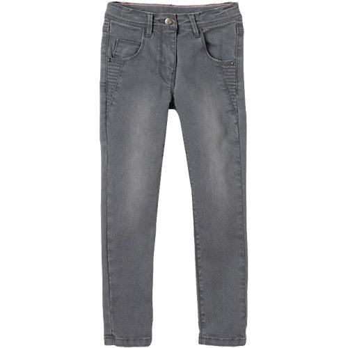 vertbaudet Jeans , Slim-Fit/REG Gr. 98/104 Mädchen Kleinkinder