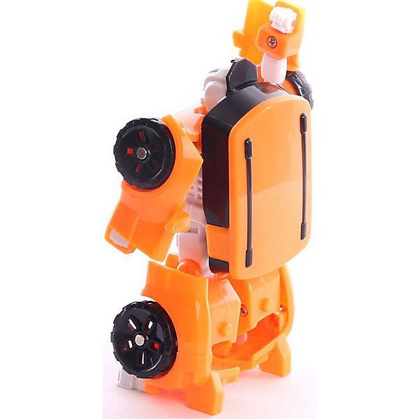 Фигурка-трансформер Young Toys Мини-Тобот Х