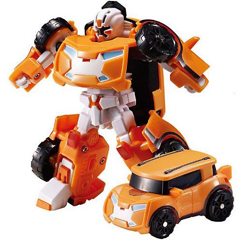 Фигурка-трансформер Young Toys Мини-Тобот Х от Young Toys