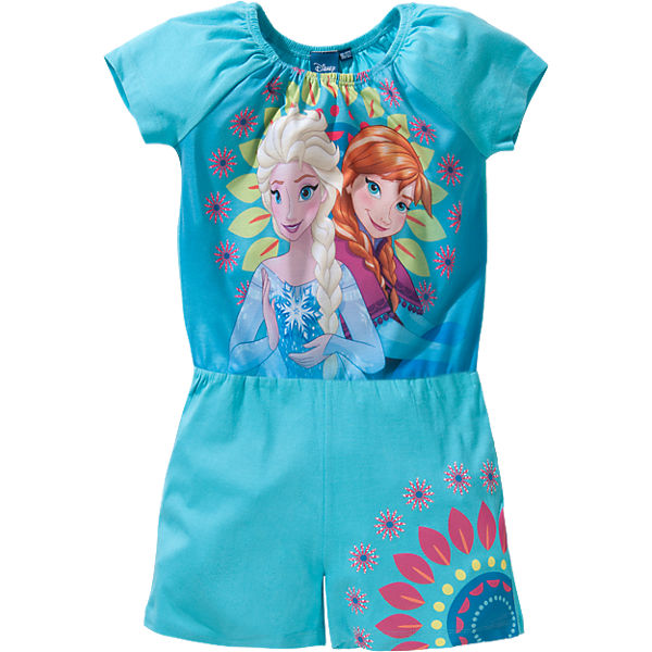 Disney Die Eiskönigin Kinder Jumpsuit
