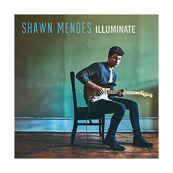 CD Shawn Mendes - Illuminate