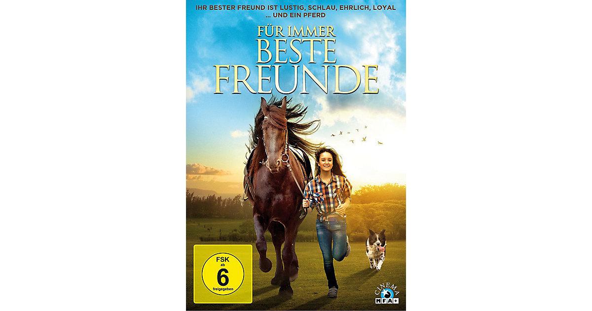 DVD Für immer beste Freunde