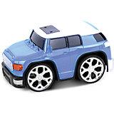 """Машинка на радиоуправлении """"Racing Car"""", синяя"""