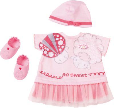Babypuppen & Zubehör Zapf Baby Annabell® Deluxe Sommertraum