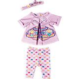Удобная одежда для дома, BABY born