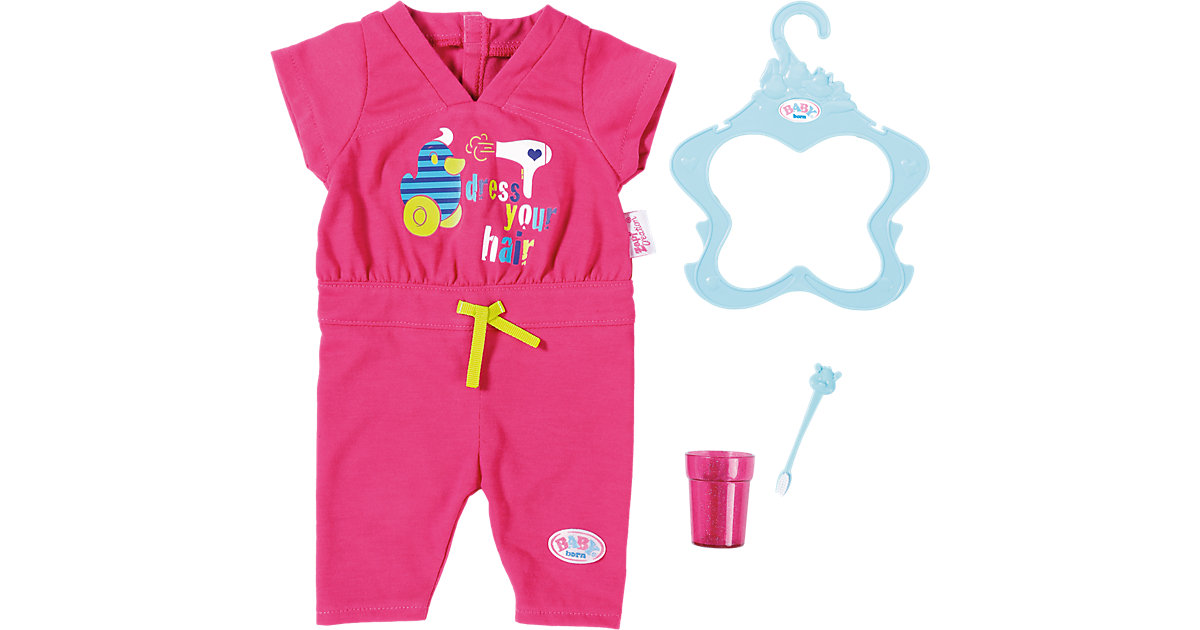 BABY born® Puppenkleidung Jumpsuit Deluxe, 43 c...