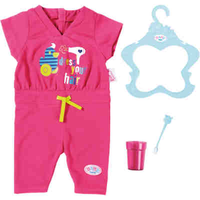 BABY born® Puppenkleidung Jumpsuit Deluxe, 43 cm Badezimmer
