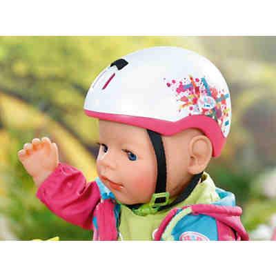 fahrradhelm baby born
