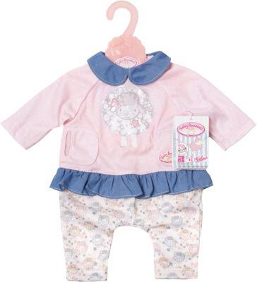 Puppenkleidung  Schlafsack Baby born 43cm Baby Annabell 46cm Puppenbekleidung Kleidung & Accessoires Babypuppen & Zubehör