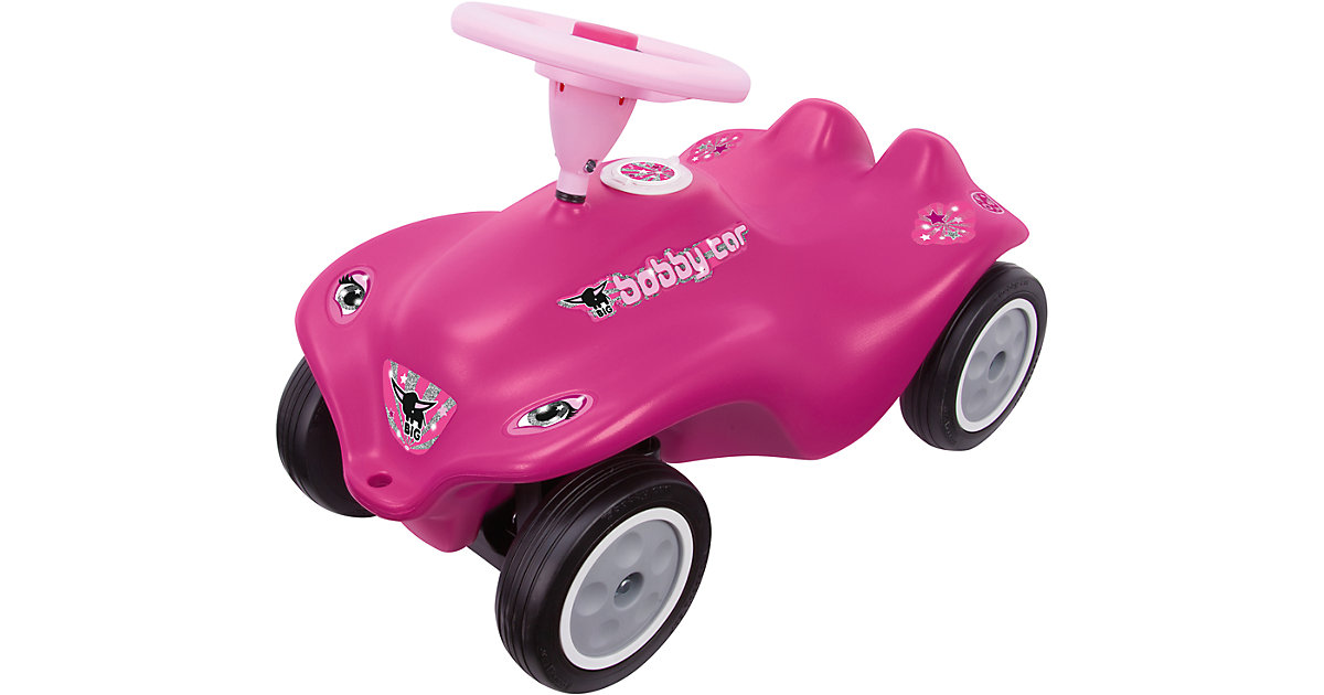 BIG · BIG New Bobby Car - Rockstar Girl